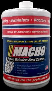 Macho